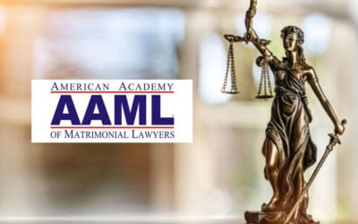 Megan S. Murray ESQ Selected As A Fellow Of The American Academy of Matrimonial Attorneys