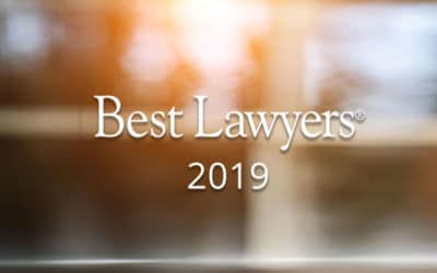 Megan S. Murray, Esq. Selected into the Best Lawyers in America for Family Law