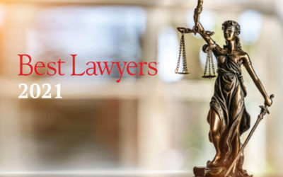 Megan S. Murray, Esq. Selected into the Best Lawyers in America for Family Law In 2021